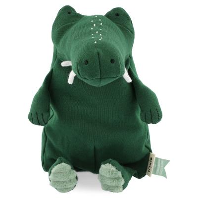 Trixie Baby Plüschtier, Mr. Crocodile