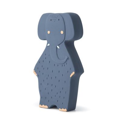 Trixie Baby Greifling aus Naturkautschuk, Mrs. Elephant