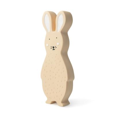 Trixie Baby Greifling aus Naturkautschuk, Mrs. Rabbit