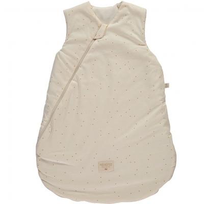 Nobodinoz Schlafsack Cocoon, Honey Sweet Dots, 6-18 Monate