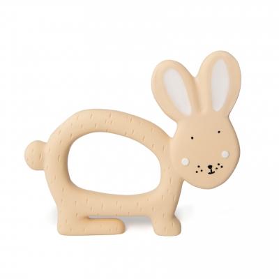 Trixie Baby Greifling aus Naturkautschuk, klein - Mrs. Rabbit