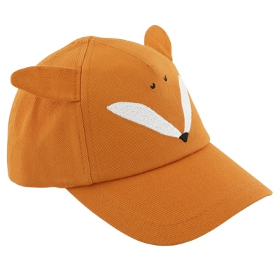Trixie Kinder Cap Mr. Fox, 3-4 Jahre