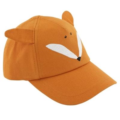 Trixie Kinder Cap Mr. Fox, 5-7 Jahre