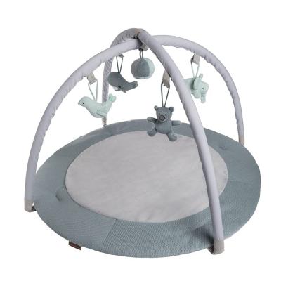 Babys Only Spielbogen, Stonegreen/ Mint/ Weiss
