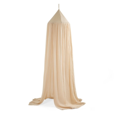 Sebra Baldachin Canopy, Straw Beige