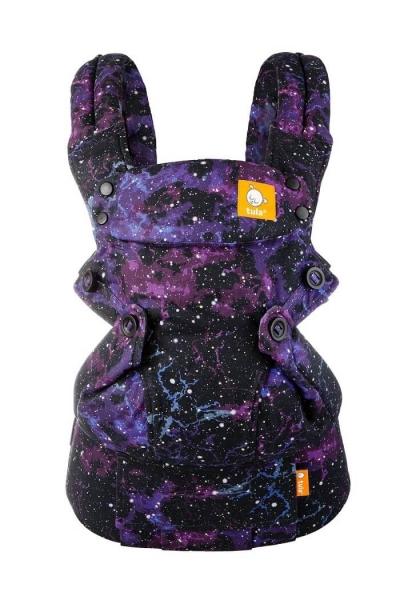 Tula Babytrage Explore 360°, Andromeda