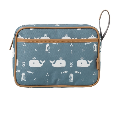 Fresk Necessaire, Wal