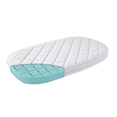 Leander Matratze für Classic Babybett, Premium