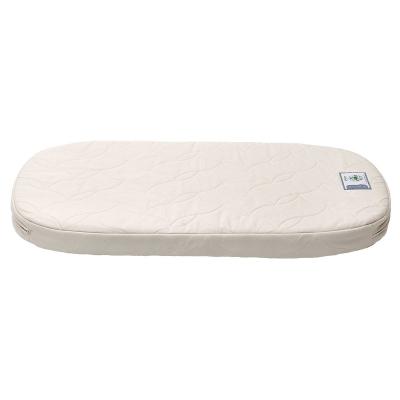 Leander Matratze für Classic Babybett, Organic