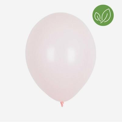 My Little Day Luftballone aus Latex, 10 Stk. - Soft Pink
