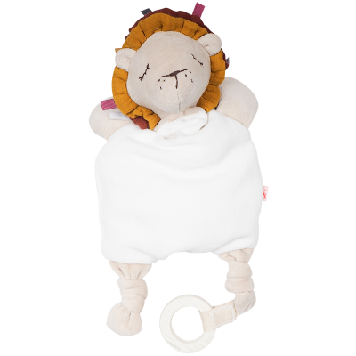 Kikadu Aktivitätsspielzeug Löwe