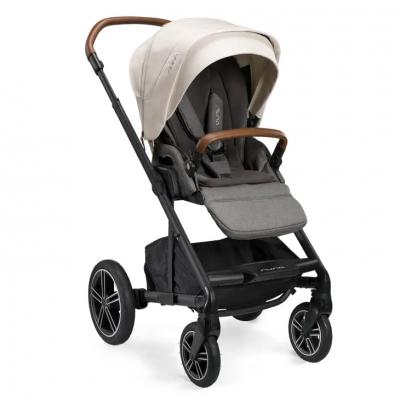 Nuna MIXX next Kinderwagen, Birch 2021
