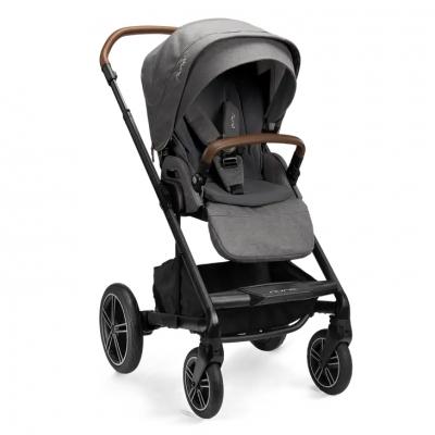 Nuna MIXX next Kinderwagen, Granite 2021