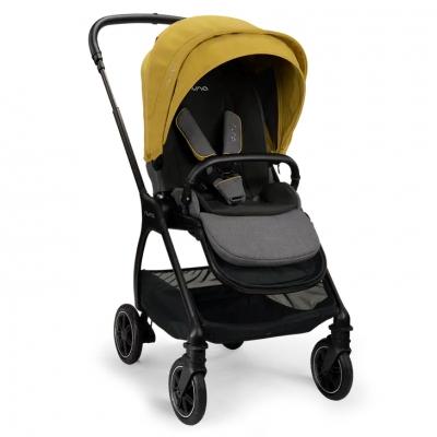 Nuna Triv Sportwagen, Lemon 2021
