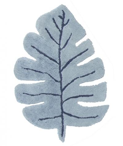 Lilipinso Teppich Blatt