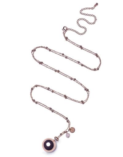 Proud MaMa Bola-Kugel Fine Collection, Rosé-Rosé Quartz