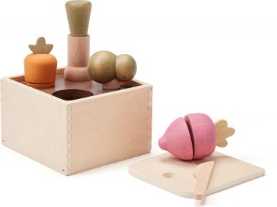 Kids Concept Sortierbox, Garten