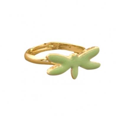 Global Affair Ring, Libelle