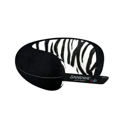 Sandini TravelFix Kids, Plüsch Zebra