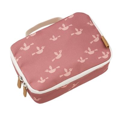 Fresk Kühltasche, Birds