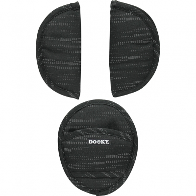 Dooky Universal Pads, Matrix