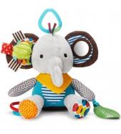 Skip Hop Bandana Buddies, Elefant