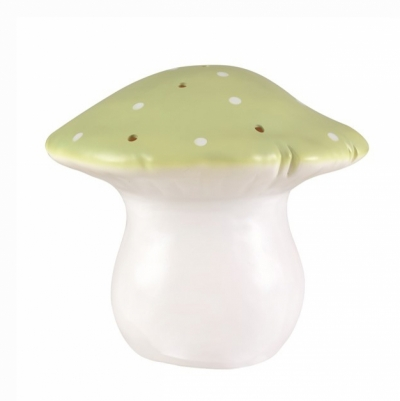 Egmont Nachtlampe Grosser Pilz Olive