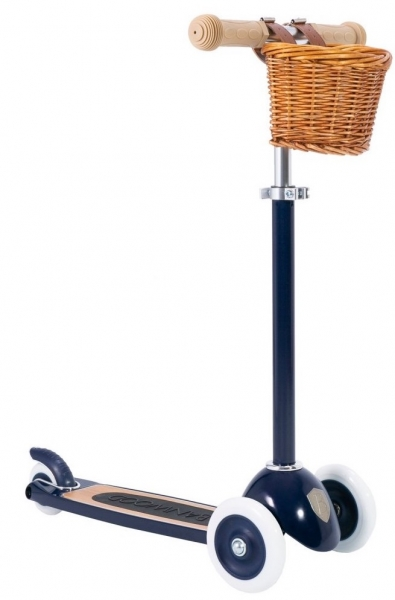 Banwood Scooter, Navy