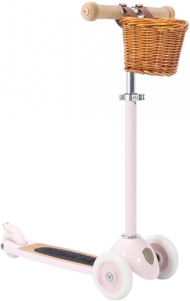 Banwood Scooter, Rosa