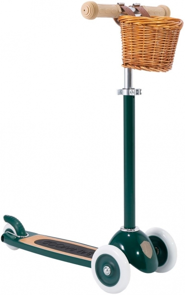 Banwood Scooter, Green