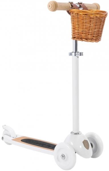 Banwood Scooter, White