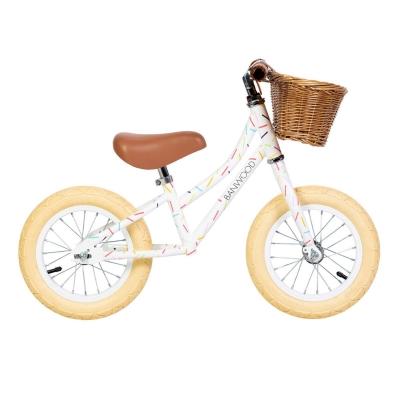 Banwood First Go! Laufrad - Allegra White