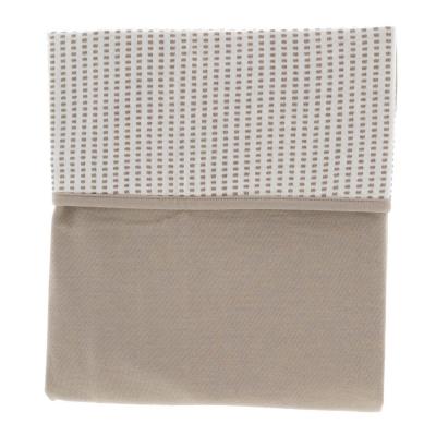 Snoozebaby Ultra-Soft Decke 100 x 150 cm, Warm Brown
