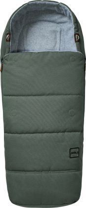 JOOLZ Uni2 Fusssack Limited Edition, Mindful Green