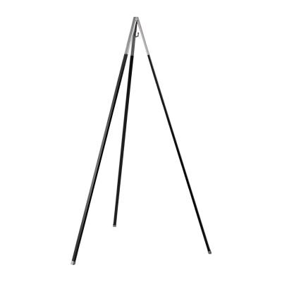 Leander Stativ für Classic Wiege, Grau Alu