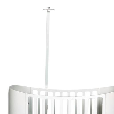 Leander Himmelgestell für Classic Babybett, Weiss