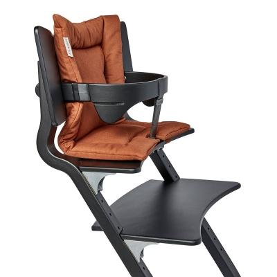 Leander Sitzkissen für Classic Hochstuhl, Ginger
