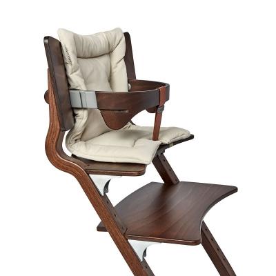 Leander Sitzkissen für Classic Hochstuhl, Cappuccino