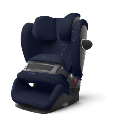 Cybex Pallas G i-Size Kindersitz, Navy Blue