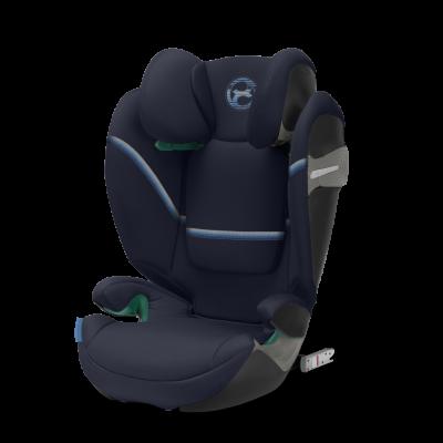 Cybex Solution S2 i-Fix, Navy Blue
