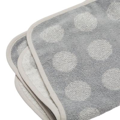 Leander Topper für Wickelauflage, Cool Grey