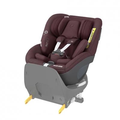 Maxi Cosi Pearl 360 i-Size Reboard-Autositz, Authentic Red