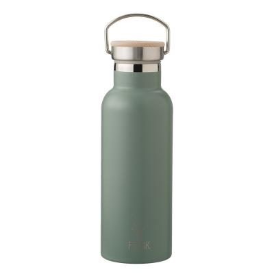 Fresk nordische Thermosflasche, 500 ml - Chinoise Green
