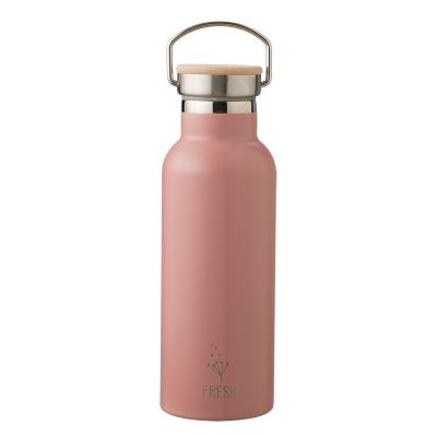 Fresk nordische Thermosflasche, 500 ml - Ash Rose