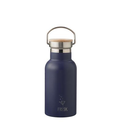Fresk nordische Thermosflasche, 350 ml - Nightshadow Blue