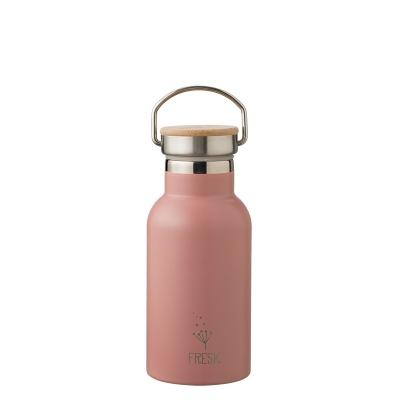 Fresk nordische Thermosflasche, 350 ml - Ash Rose