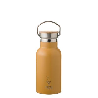 Fresk nordische Thermosflasche, 350 ml - Amber Gold