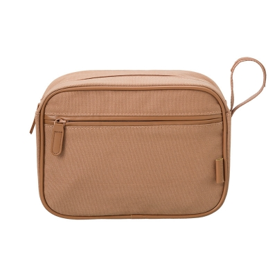 Fresk Necessaire, Tawny Brown