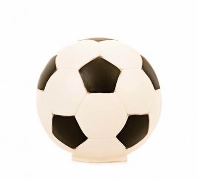 Egmont Nachtlampe, Fussball