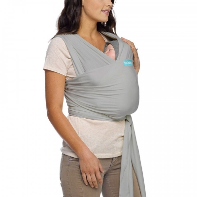 Moby Wrap Classic, Stone